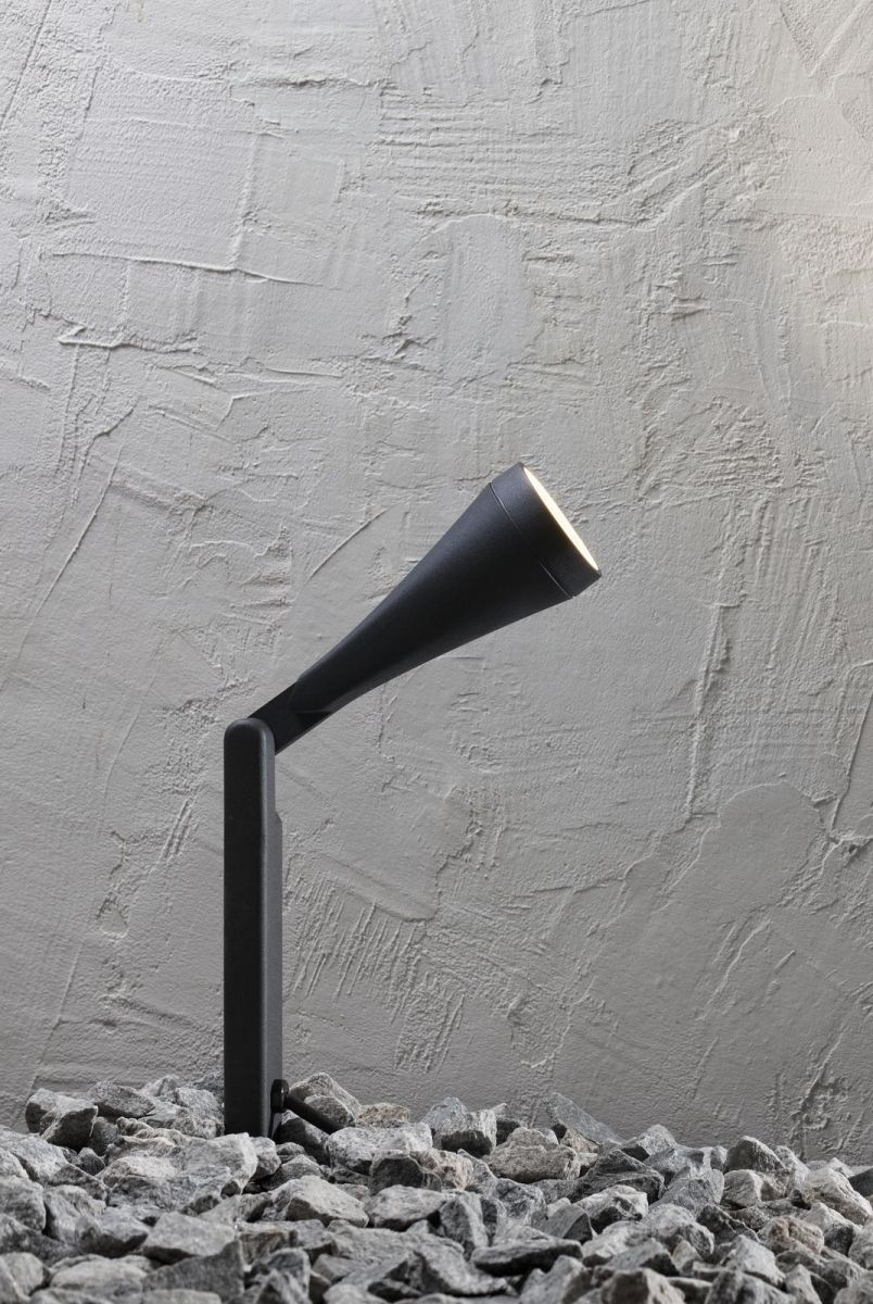 Mono utomhusarmatur svart - Noor belysning