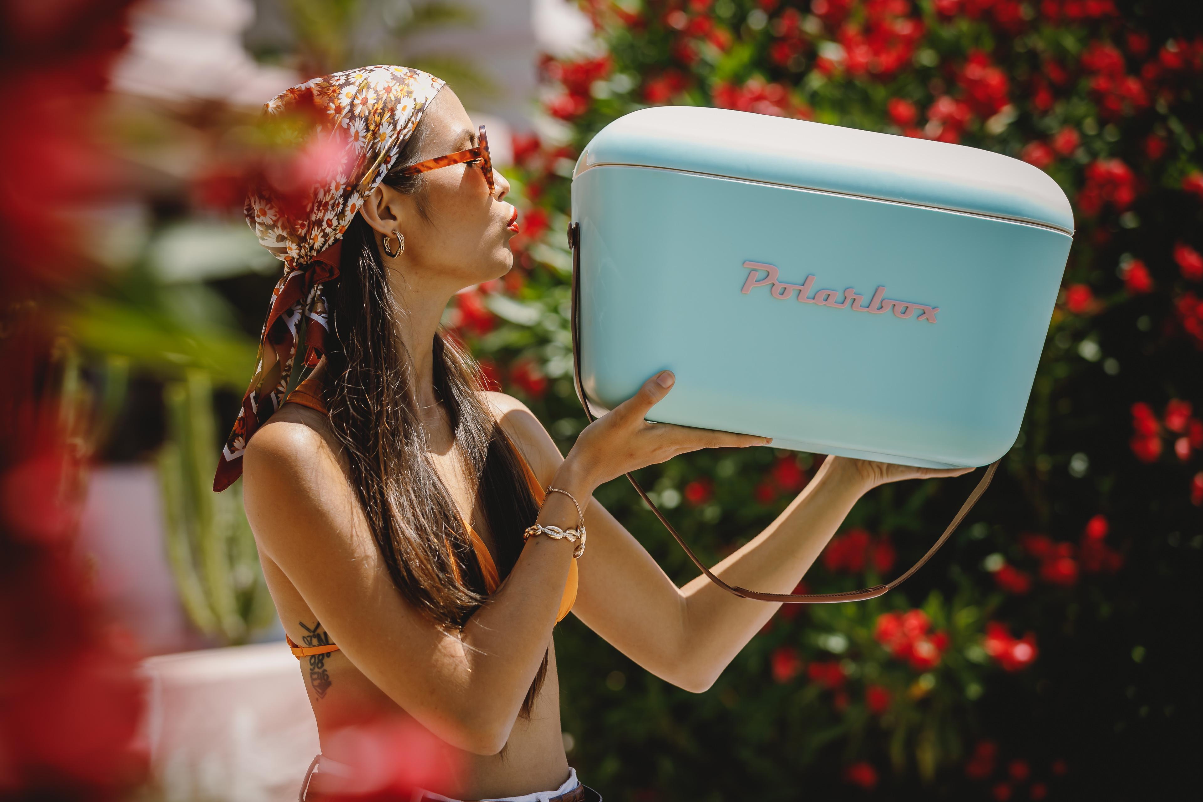 Polarbox 20L Nude Classic - Noortrade